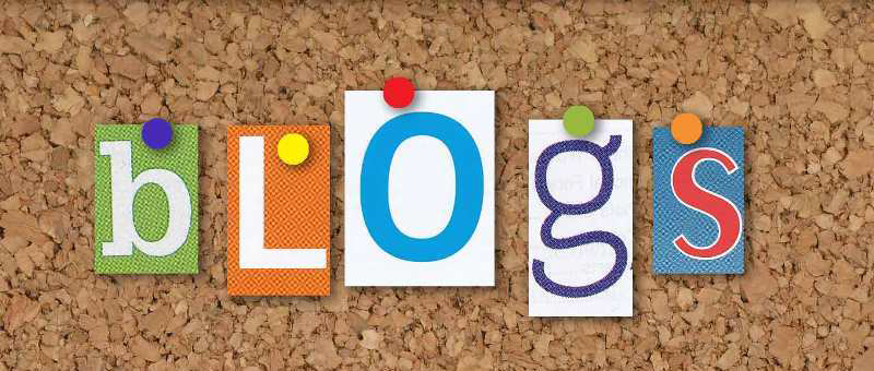 10 Blog Post Ideas for your Company Blog