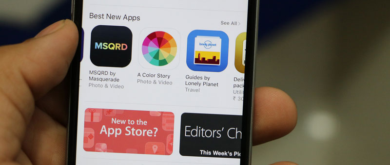 How to promote your APP on the Apple App store: 6 ideas