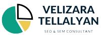 Velizara Tellalyan | SEO consultant in Shanghai